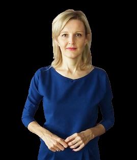 Anna Szcześniak - redakcja tekstu
