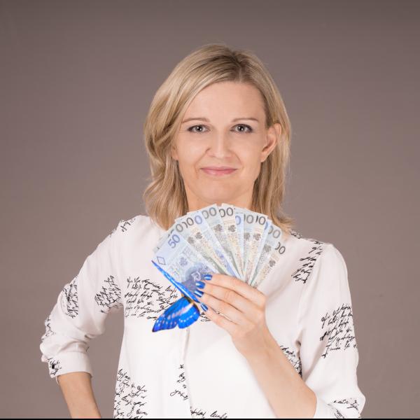 Anna Szcześniak copywriter
